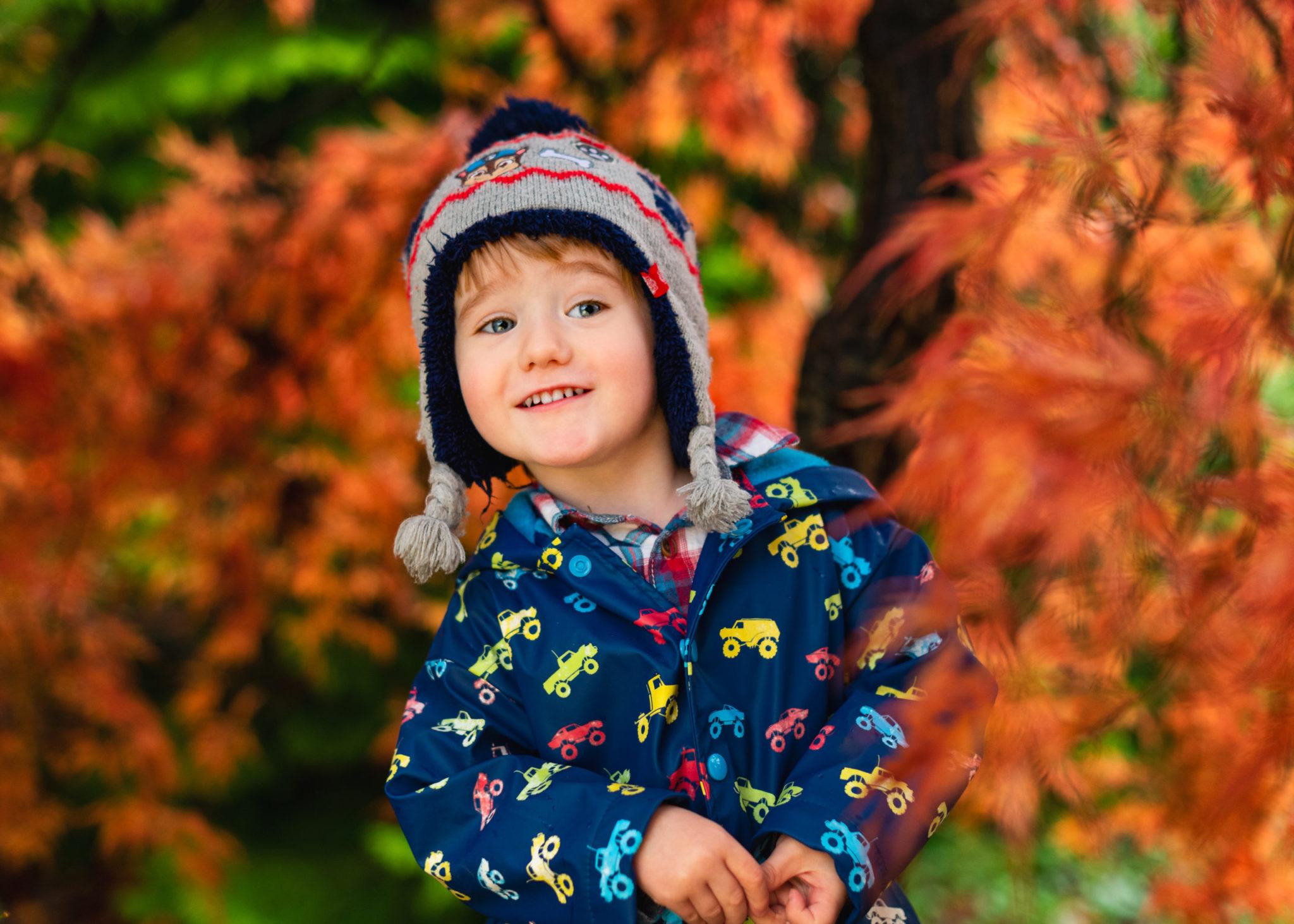 Family Lifestyle Photographer Edinburgh